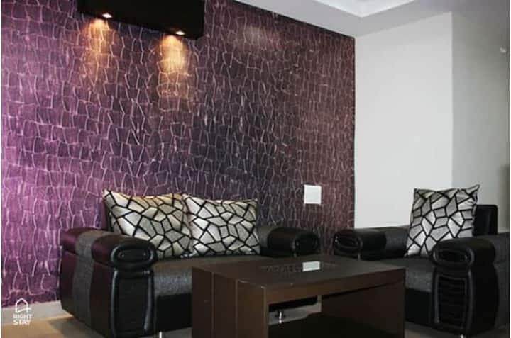 1 BHK Flats on Daily wise Rentals @Hitech city