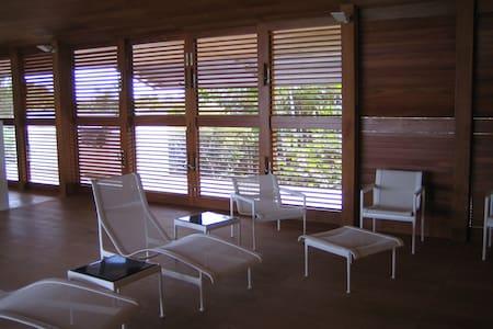 Amazing location, great comfort too - Villa
