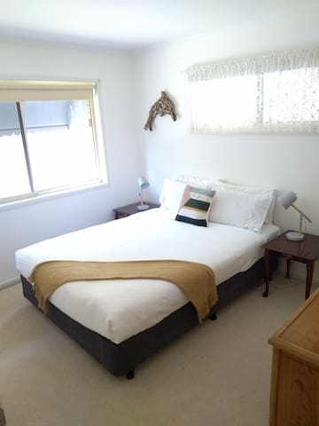 Relax at Coolum Couples Getaway