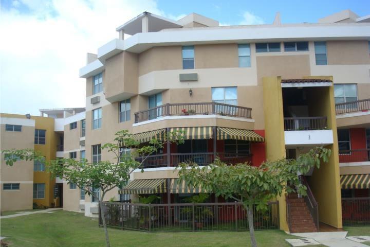 Chalets Las Muesas, Cayey - Monte Llano - Apartment