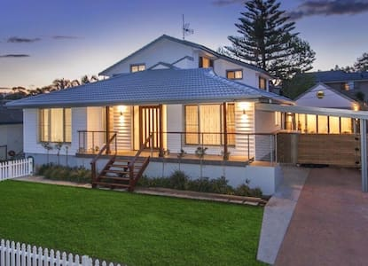 Talinga Beach House - Kiama Downs