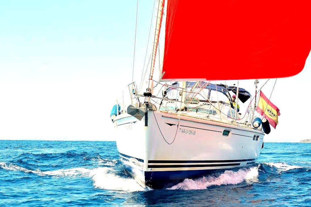 A son de mar alquilabarcoalicante boats for rent in - Mar de cristal santa pola ...