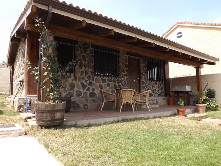 Casa de Turismo rural La Casa de Gonzalo