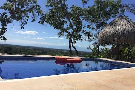 Finca Campestre y Ecoturistica en Suárez, Tolima