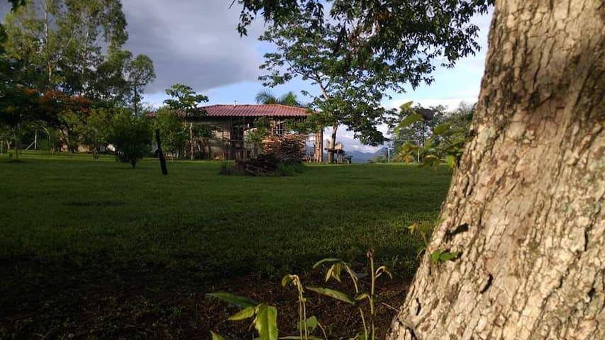 Rinconcito Olanchano