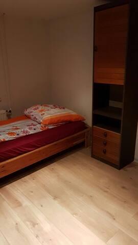 Einzeln Zimmer - Laupheim - House