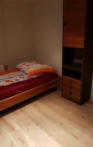 Einzeln Zimmer - Laupheim