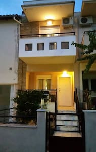 Maisonette Athena - Haus