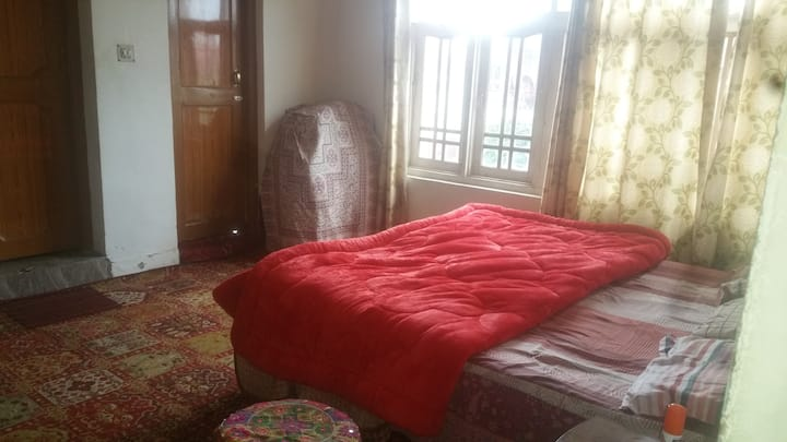 Perfect room for leh ladakh travellers
