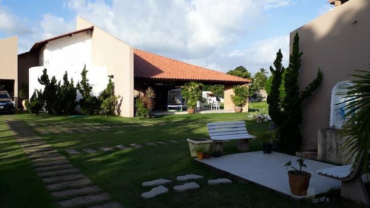 Barra House Lodge