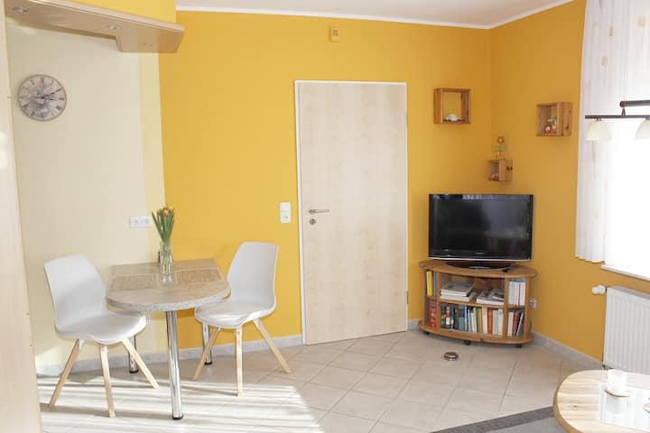 Appartement in Sankt Peter-Ording I