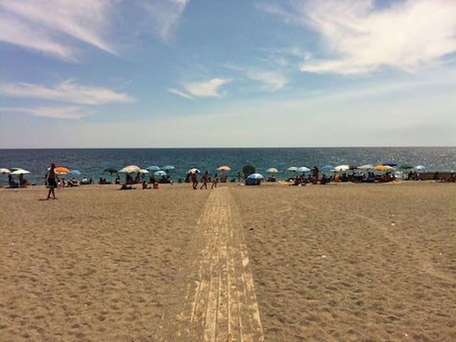 Casa vacanza Biro Sicilia - Calatabiano - Lägenhet