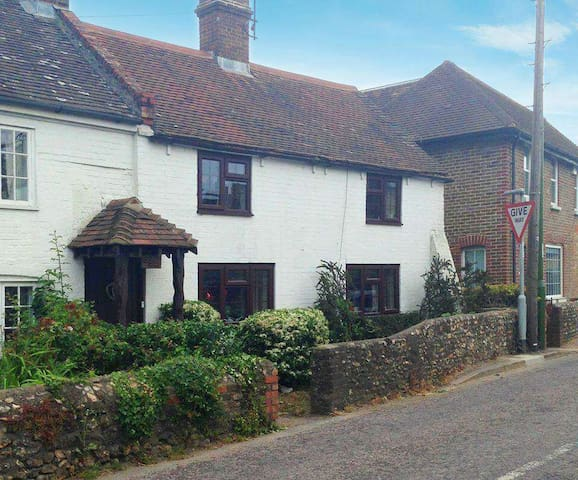 Christmas Cottage, Double Room - Chichester