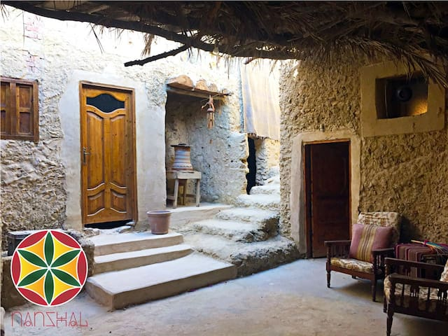 Nanshal Maison D'Aymar - Siwa Oasis - House