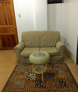 New, Clean,Cozy Baguio Condo Room 1 - Apartment