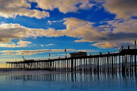 *JAN 2017 DEALS! New EXEC RENTAL - Pismo Beach