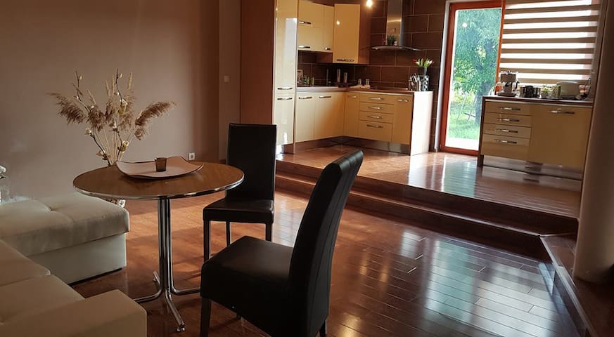 ★Entire family house ★modern kitchen★green garden★
