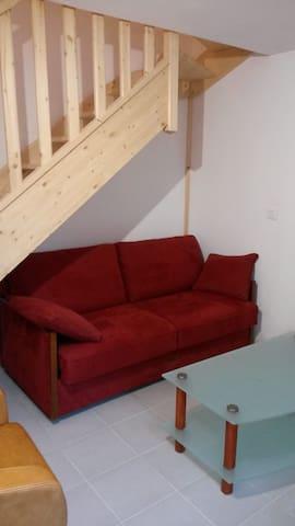 Appartement équipé: Dada - Le Pontet - Appartement