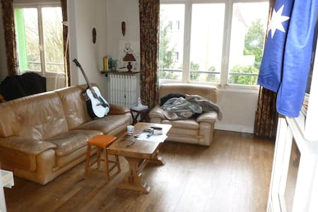 Room in a house, 30 min from Paris and Orly - Bourg-la-Reine