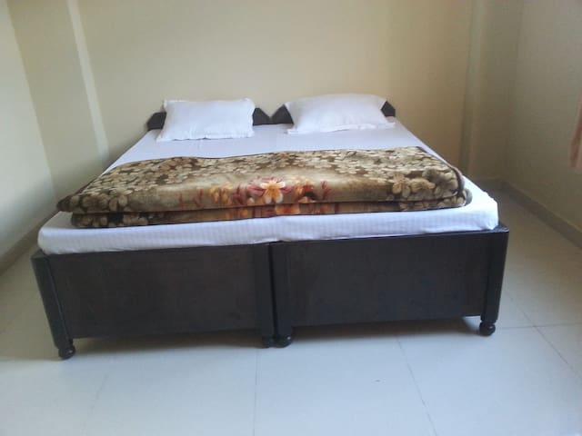 Osho Vision Rishikesh - A/c Private Room