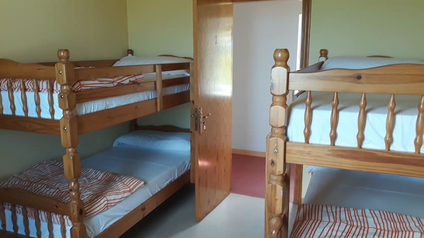 Hostel in Lira