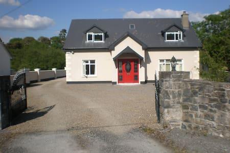Knockrugil House - Ennis