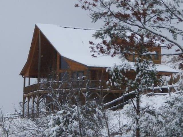 Soaring Eagle Cabin - Murphy - Cabin