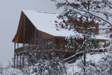 Soaring Eagle Cabin - Murphy - Cabana