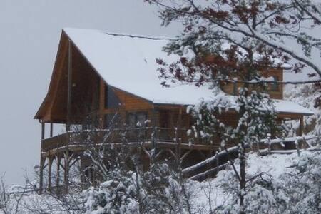 Soaring Eagle Cabin - Cabana