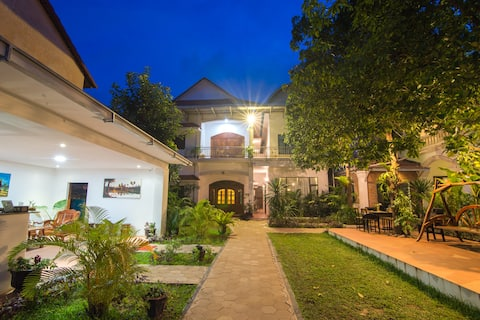 Aster Villa,2 Bedroom apartment