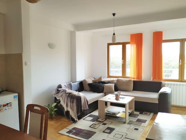 Tegla's Apartment