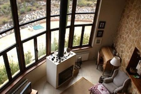 Preciosa casa en  entorno único
