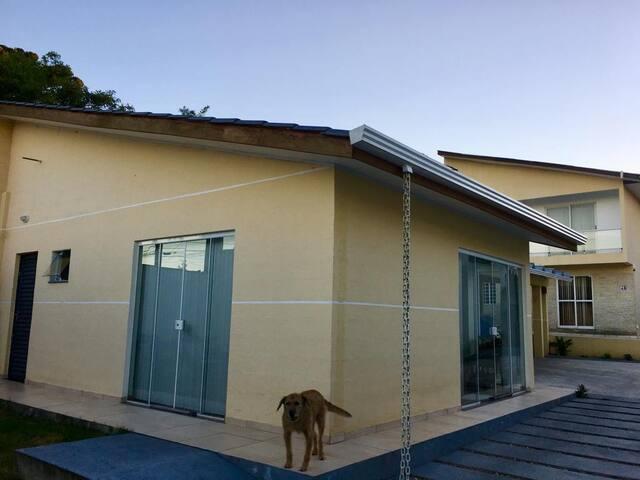 Shizen House