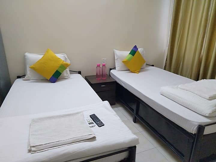 Luxury Room Near Airport Viman nagar