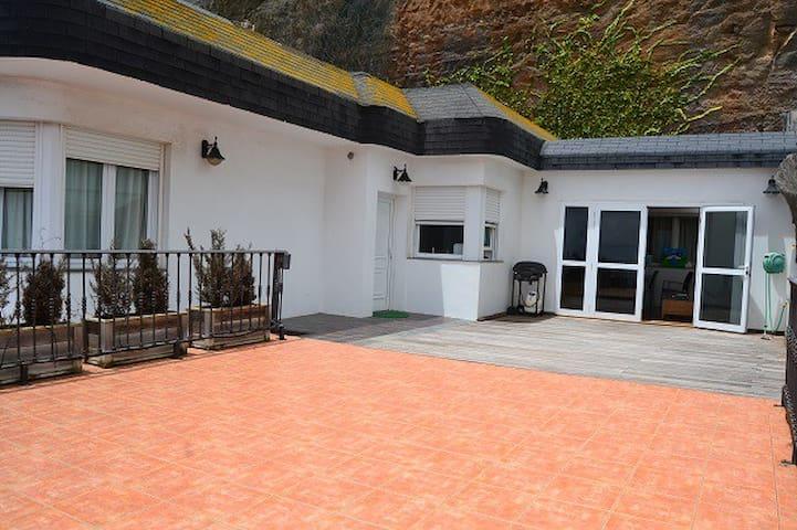 Casa Monteluz - Monte Luz