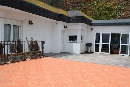 Casa Monteluz - Monte Luz - Rumah