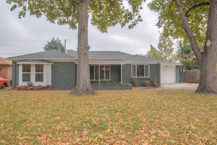 Gorgeous & Modern Home Near Highlands/Downtown - Wheat Ridge - Huis