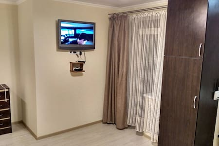 Апартаменты на седьмом этаже. - Odesa - Apartment