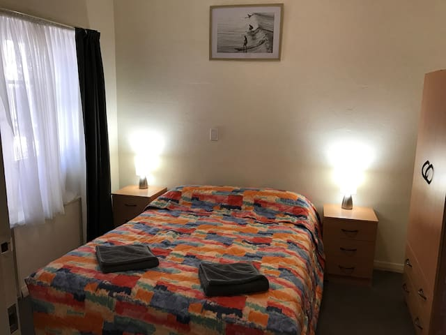 Hello Adelaide Motel + Apt - spacious one bedroom. - Frewville - Wohnung