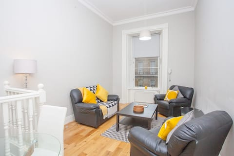 Well Appointed Townhouse in Perfect City Location