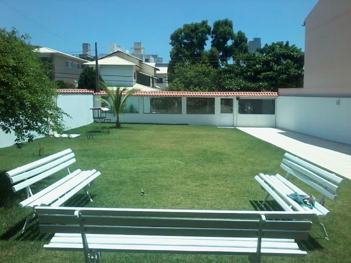 Casa Duplex Praia dos Castelhanos