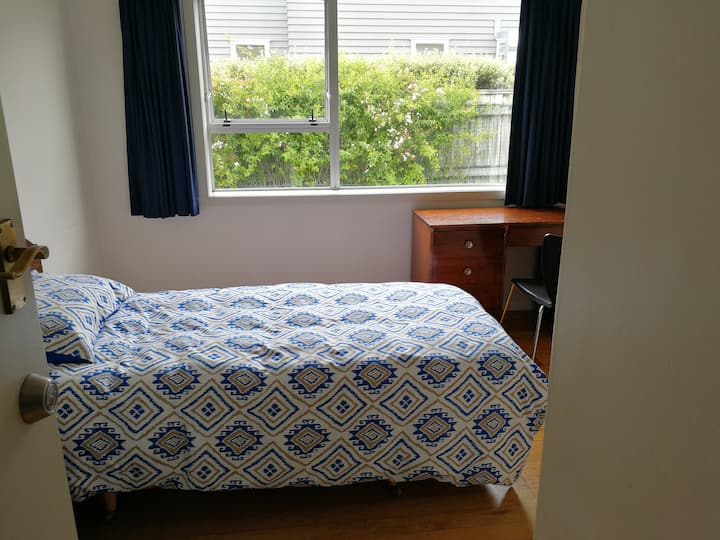 Private Room In Central Palmerston North