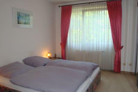 Nice Room near the fair / ICM