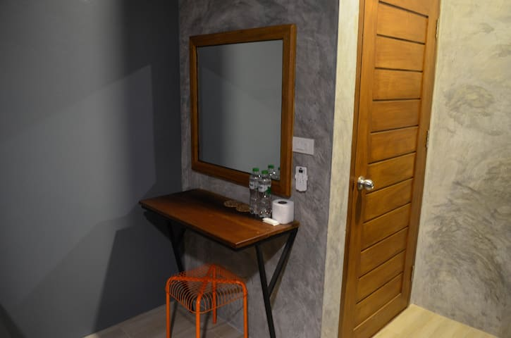 YIM PRIVATE ROOM