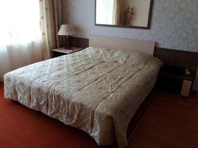 """Апартамент - студия """"Св. Елена"""""""