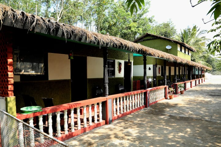 Leisure Homestay Couple Room