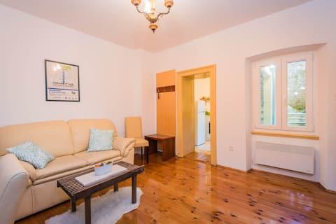 Apartment in Old Stone Villa by Neretva River