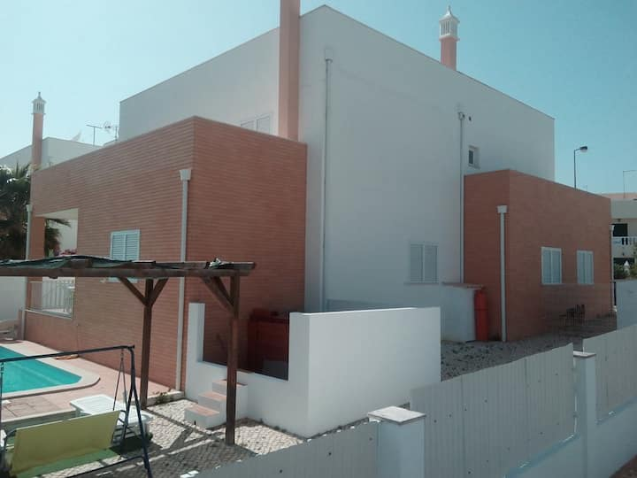 Private Home Portugal / algarve - 5 bedrooms -pool