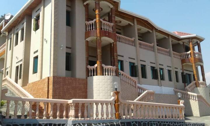 Mount Carmel Residence