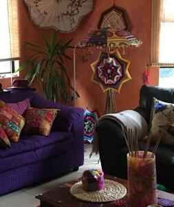 La casa de Lily - San Pedro de la Paz